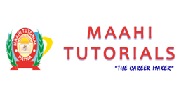 Maahi Tutorials